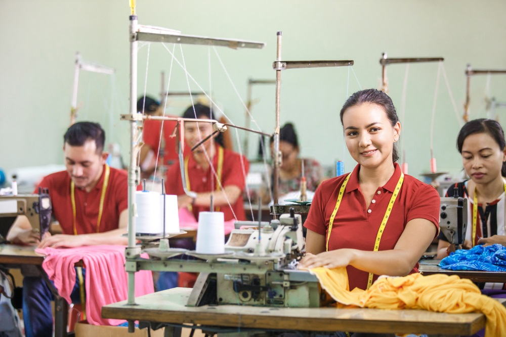 Nyari Konveksi dengan kualitas yang baik dan harga terbaik, Green Garment Jawabannya