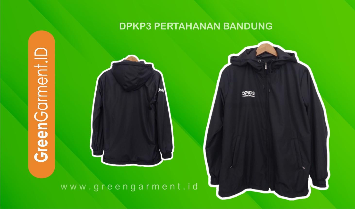 DPKP3 Pertahanan Bandung