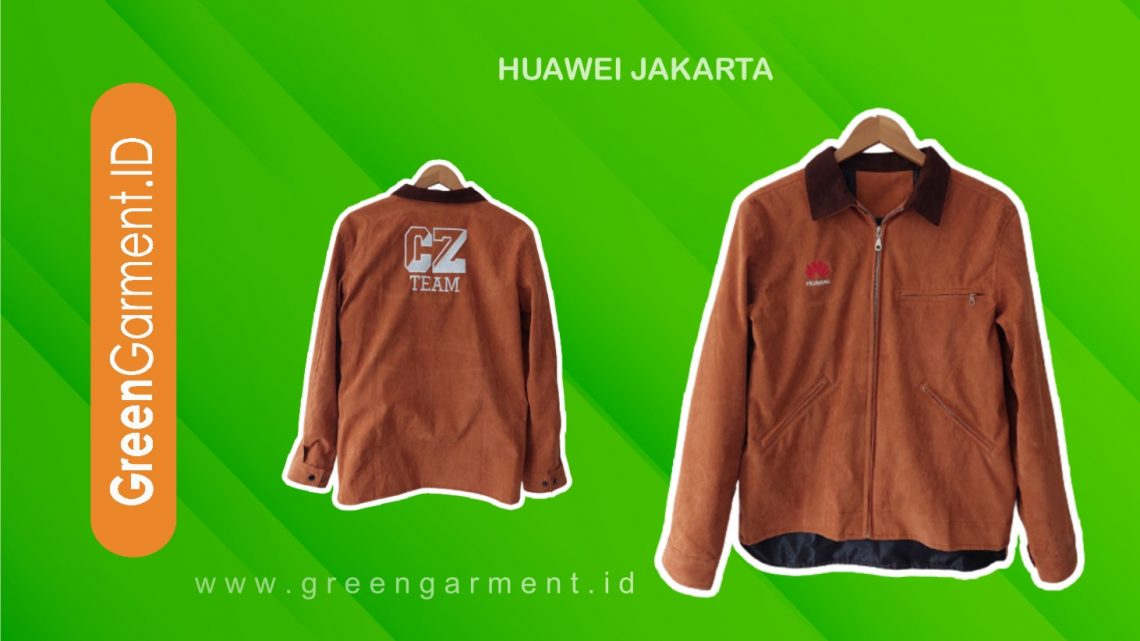 Huawei Jakarta