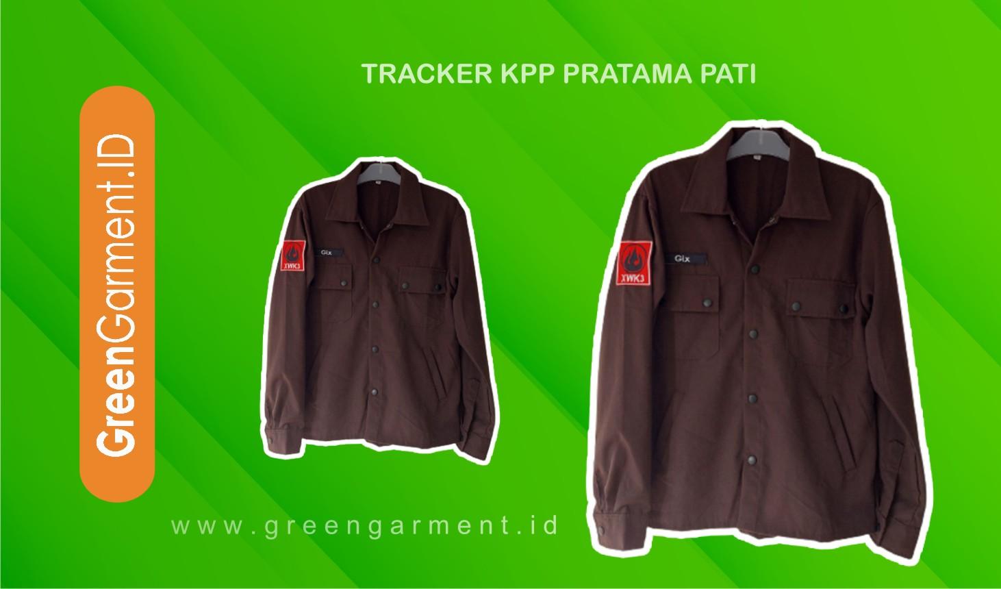 KPP Pratama Pati